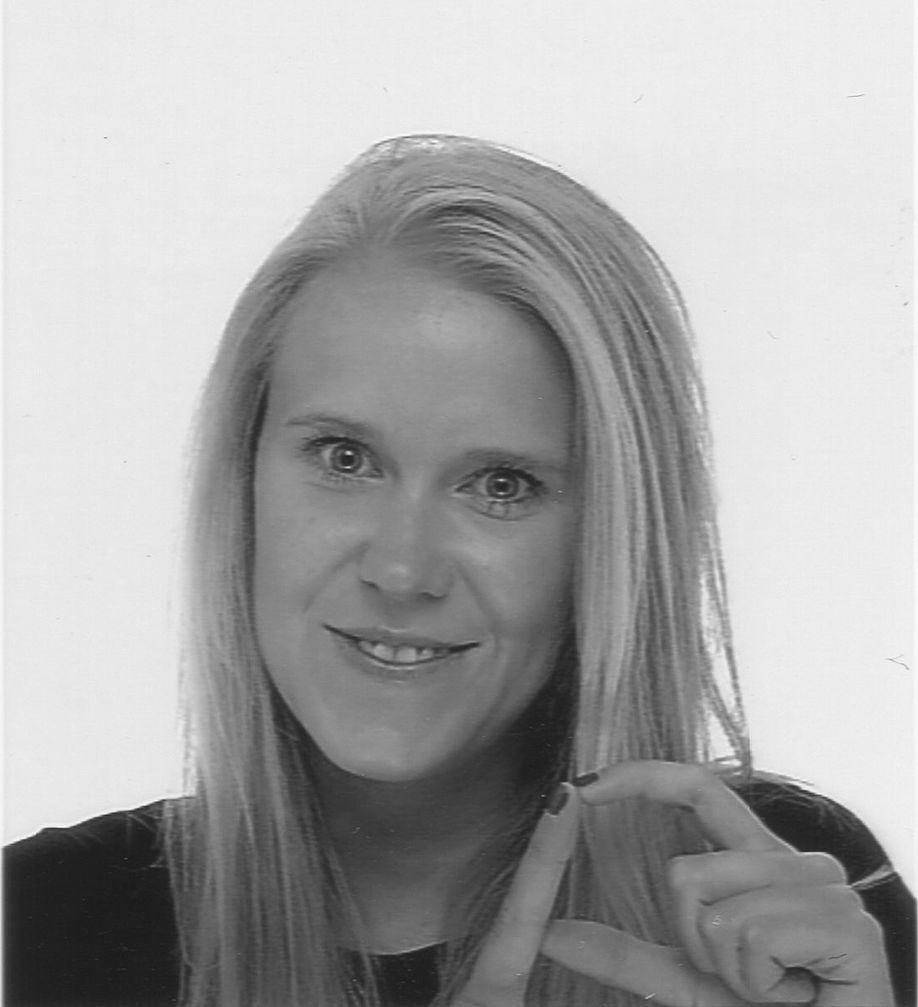 Dinah Spitzley