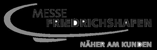 Logo  Messe  Friedrichshafen